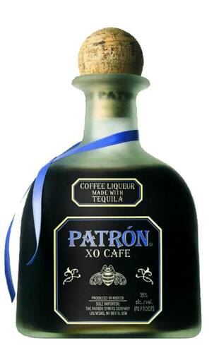 Patrón XO Cafè Coffee Tequila 750ml