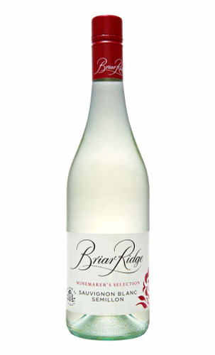 Briar Ridge Winemaker's Selection Sauvignon Blanc Semillon