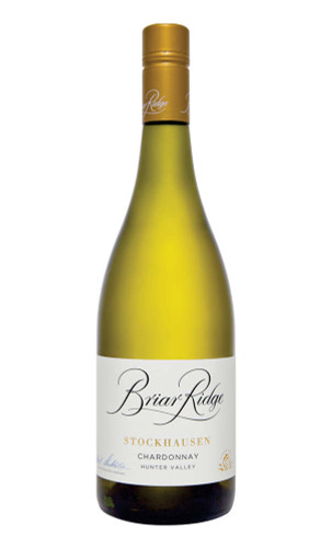 Briar Ridge Karl Stockhausen Chardonnay
