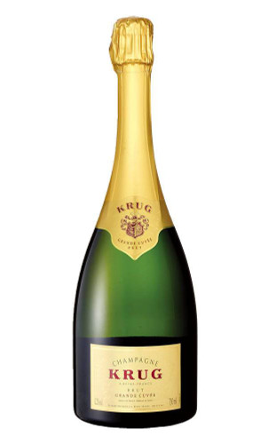 Krug Grand Cuvee Champagne 750ml