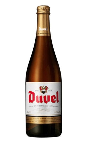 Duvel Golden Ale Long Neck 12x750ml