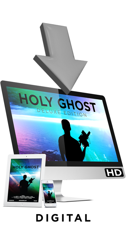 Holy Ghost Deluxe Edition Download & Stream