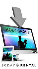 Holy Ghost Deluxe Edition Rental