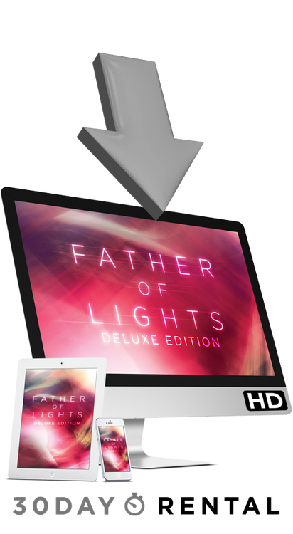 Father of Lights Deluxe Edition Rental