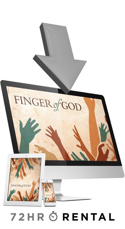 Finger of God Rental