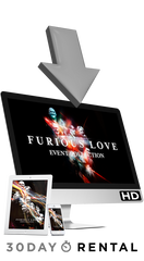 Furious Love Event Collection Rental