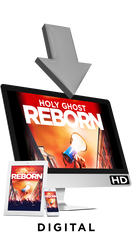 Holy Ghost Reborn Download & Stream