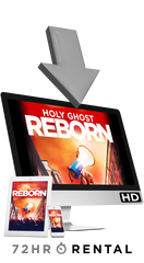 Holy Ghost Reborn Rental