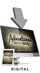 Adventures With God Series