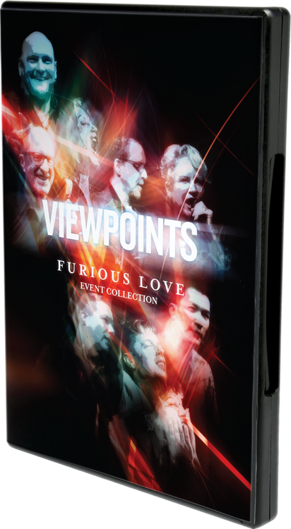 Furious Love Event Viewpoints DVD