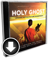 Holy Ghost (Original Motion Picture Soundtrack) Download