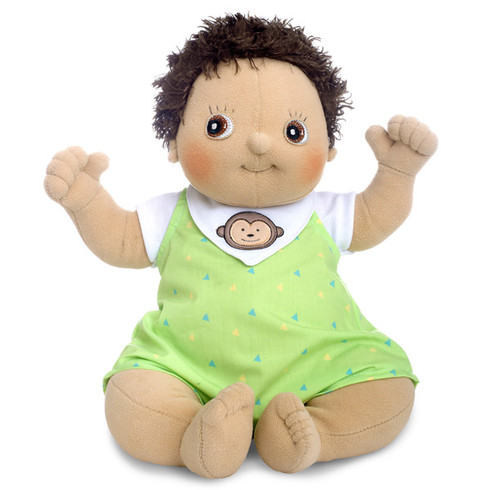 Rubens Barn Baby Empathy Doll Max Dementiasigns Co Uk