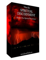Spiritual Discernment Strategies