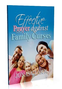 Effective Prayer Against Family Curses