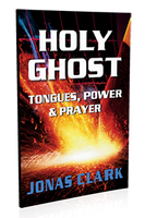 Holy Ghost Tongues Power & Prayer
