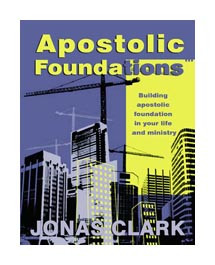 Confirmation, impartation and activation are all part of the apostolic reformation. The apostolic will help you come into your identity. You will grow in spiritual strength and fortitude as the Holy Spirit lays a strong apostolic foundation in your heart.