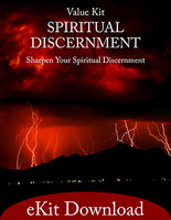 """Spiritual discernment is vital for the mature Christian. Remember when a damsel followed the Apostle Paul around declaring """"these men are the servants of the Most High God that show us the way of salvation?"""" What she was saying was true, but something did not seem right to Paul. After a few days of listening to her, Paul was grieved in his spirit and commanded a spirit to come out of her. This demon spirit was following the apostolic team, but spiritual discernment stopped the demonic plan.  Scripture says, """"Believe not every spirit, but try the spirits whether they are of God because many false prophets are gone out into the world"""" (1 John 4:1). We could say it another way, there are many demonic teaching spirits you will need discernment to identify.   Demonic spirits can cause you lots of problems when undetected. Sharpen your spiritual discernment now. Jesus said the enemy comes only to steal, kill, and destroy. Learn how to discern their presence and fight back."""