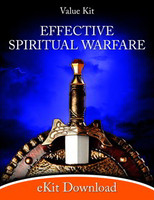 Spiritual warfare is a spiritual battle against principalities, powers, rulers of the darkness of this world, and against spiritual wickedness in high places. Spiritual warfare is fought with spiritual weapons. Receive advance training in this material.