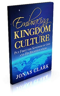 Embracing Kingdom Culture