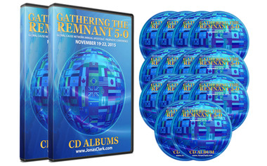 Gathering the Remnant Conference 2015