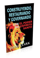Construyendo, Restaurando y Gobernando (Physical Book)