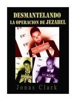 Desmantelando La Operacion de Jezabel-CDs (Physical CD)