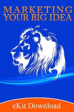 Marketing Your Big Idea