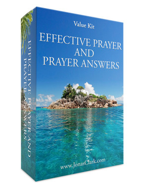 Effective Prayer And Prayer Answers