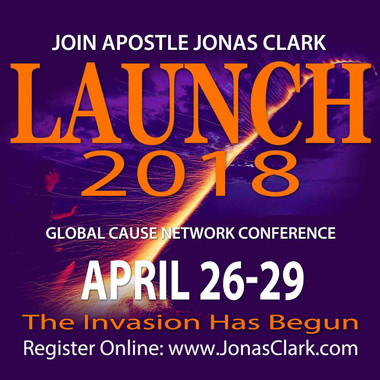 Launch Conference 2018