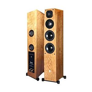 JAS Audio Orsus 3 way Floorstander