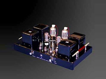 JAS Audio Array 2.1 Valve tube Integrated 45watt Single ended (Ex Demo)