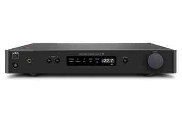 NAD C 338 Stereo Digital Integrated Amplifier