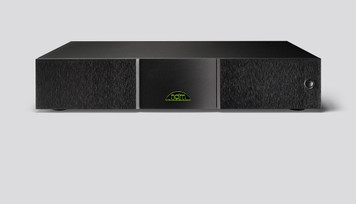 Naim Audio NAP200 DR Power Amplifier