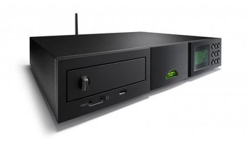 Naim Audio Uniti 2 with FM / DAB+ All in One Player (Ex Demo)