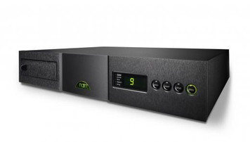 Naim Audio CDX Mk2 Compact Disc Player