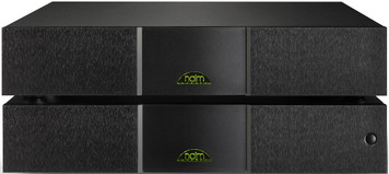 Naim Audio NAP300 DR Power Amplifier