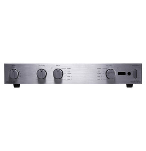 Audiolab 8200P Power Amplifier
