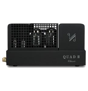 Quad II-Classic Mono Valve Amplifiers. Lancaster Gray. Pair