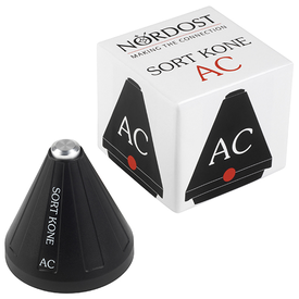 Nordost Sort Kone AC Aluminium/Ceramic Control Device