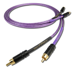 Nordost Purple Flare Interconnect Cables