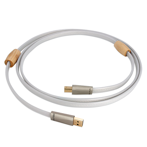 Nordost VALHALLA 2 Type A to B USB 2.0 Cable