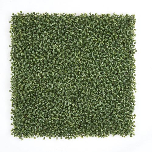 """A-13546020"""" x 20"""" Boxwood Mat1"""" HeightTutone Green"""