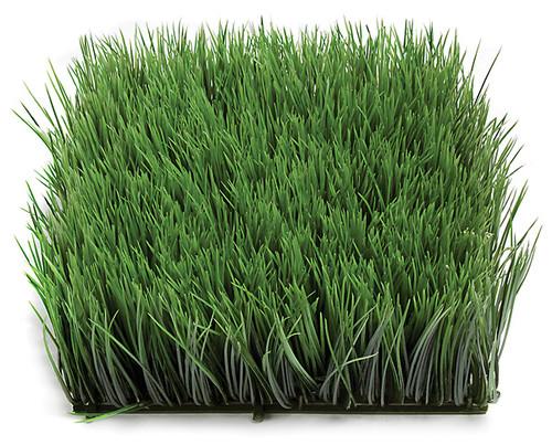 10 Inch x 4.5 Inch Polyblend Grass Mat