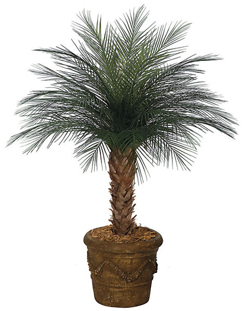 4 Foot Polyblend Areca Palm
