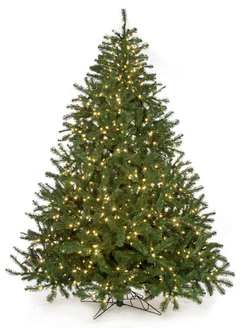 full size virginia pine trees 6 ft 75 ft 9 ft 12 ft 15 ft 20 ft and 25 ft - 20 Ft Christmas Tree