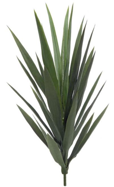 26 Inch UV Yucca Plant