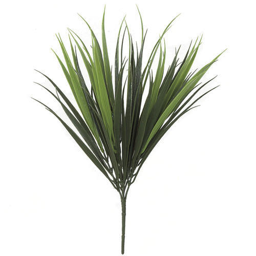 14 Inch IFR/Plastic Vanilla Grass - TT Green, Burgundy, Rust, Grey/Green