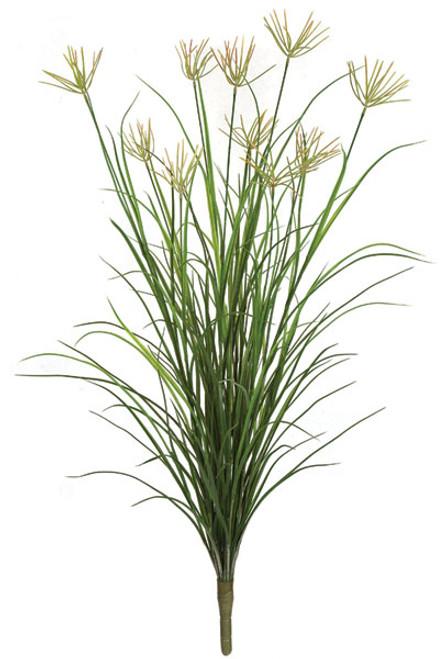 40 Inch Plastic River Grass