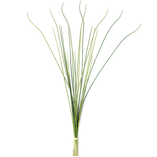 36 Inch Plastic Grass Bundle