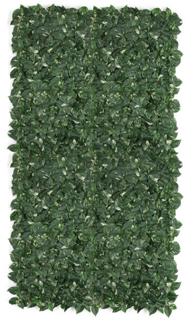8 x 4 Foot IFR Pothos Grid - Green/Cream